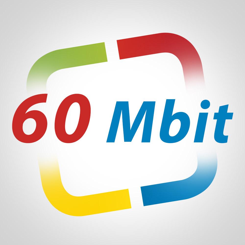 Luco 60Mbit tarif