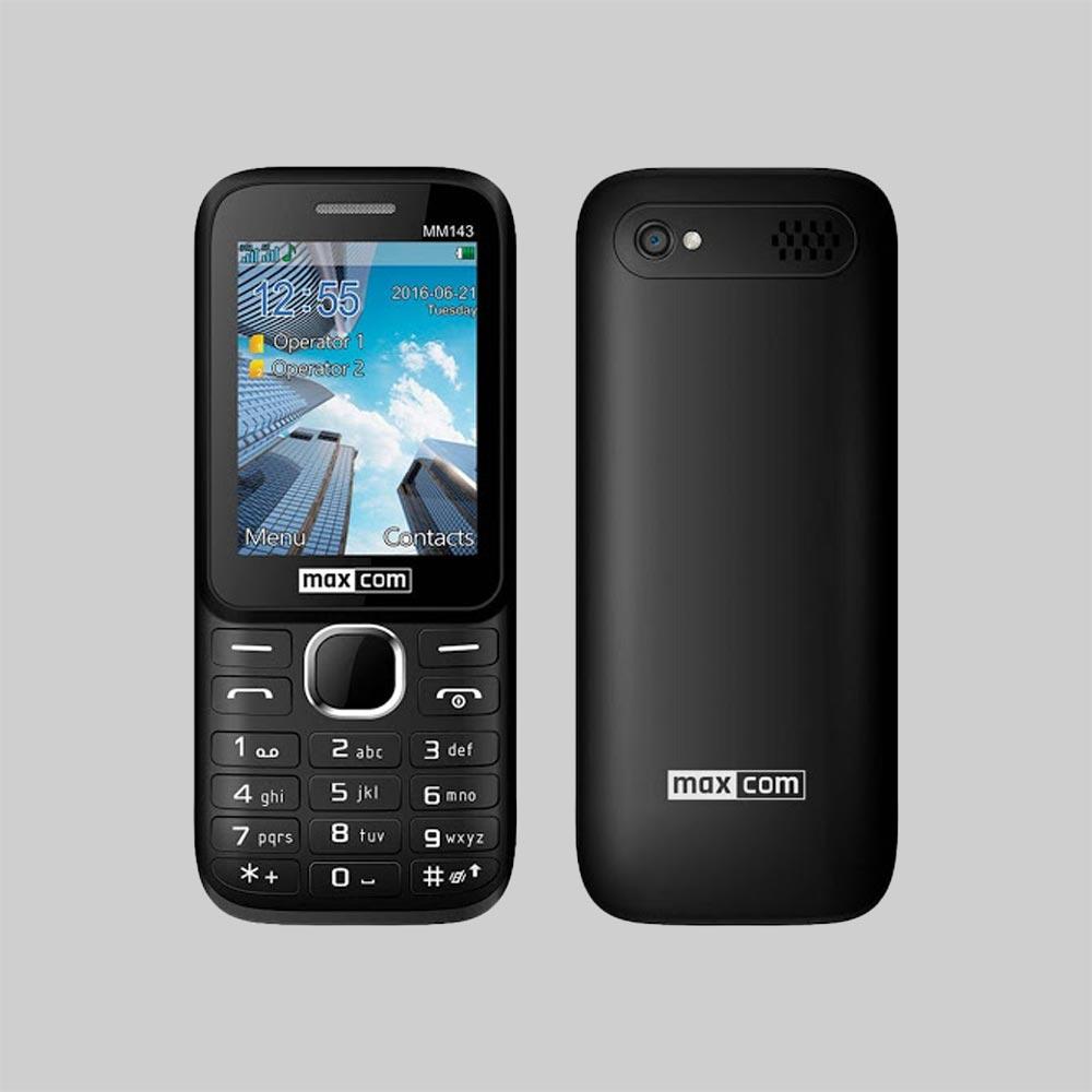 Nabídka mobilních telefonů
