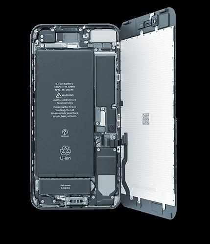 Servis mobilních telefonů a výpočetní techniky